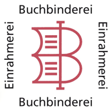 Logo - Buchbinderei Bettina Zeitz - St. Gallen